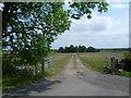 TF0604 : Windmill Farm, Pilsgate by Marathon