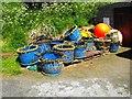ND1629 : Shellfish Storage Tubs : Week 22