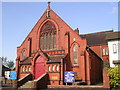SJ8951 : Norton Saint John's Methodist Church by Carl Farnell