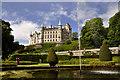 NC8500 : Dunrobin Castle : Week 23