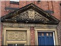 SE3320 : The Masonic Hall, Zetland Street (3) by Mike Kirby