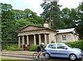 SJ7482 : Lodge House - Tatton Park by Anthony Parkes