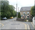 ST2899 : The Unicorn Inn, Cwmynyscoy, Pontypool by John Grayson