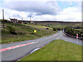 SE0009 : A62/A670 Junction by David Dixon