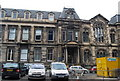 NT2573 : University of Edinburgh Medical School by Nigel Chadwick