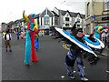 H4572 : 2011 Mid Summer Carnival, Omagh (5) by Kenneth  Allen