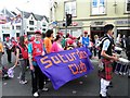 H4572 : 2011 Mid Summer Carnival, Omagh (7) by Kenneth  Allen