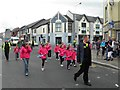 H4572 : 2011 Mid Summer Carnival, Omagh (11) by Kenneth  Allen