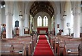 TF0904 : St Andrew, Ufford - East end by John Salmon