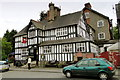 SO3164 : The Radnorshire Arms, Presteigne by Philip Pankhurst
