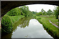 SJ8837 : Trent and Mersey Canal near Barlaston, Staffordshire by Roger  Kidd