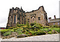 NT2573 : The Scottish National War Memorial, Edinburgh Castle by Alan Findlay