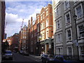 TQ2979 : The Windsor Castle, Francis Street, London by PAUL FARMER