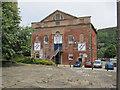SE0925 : The Square Chapel Arts Centre by John S Turner