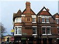 SU7173 : Former Cross Keys Pub, Reading by David Hillas