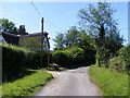 TL2664 : Papworth St.Agnes footpaths by Adrian Cable
