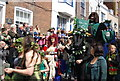 TQ8209 : Jack in the Green Festival 2011 - Eastbourne Giants by N Chadwick