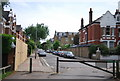 TQ2773 : Baskerville Rd, Wandsworth by Nigel Chadwick
