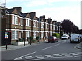 TQ3675 : Revelon Road, Brockley by Malc McDonald