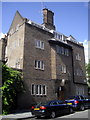 TQ2677 : Mallord House, Mallord Street, Chelsea by PAUL FARMER