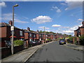 SD8911 : Lowther Road, Rochdale by Steven Haslington