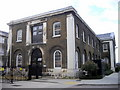 TQ4479 : Building 49, The Grand Store Warehouse, Royal Arsenal, Woolwich by PAUL FARMER