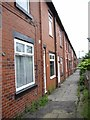 SD6311 : Tomlinson St, Horwich by John Lord