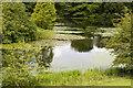 NY4000 : Holehird Tarn by Tom Richardson