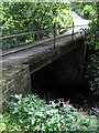 SE0024 : Mytholmroyd - Clough Foot Bridge by Dave Bevis