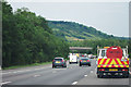 TQ3753 : M25 anti-clockwise by Oast House Archive