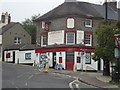TQ4109 : The Lansdown Arms, Lewes by Stacey Harris