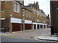 TQ2881 : Duchess Mews, W1 by Richard Law