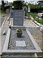 G6742 : The grave of W.B.Yeats at Drumcliff Churchyard by Eric Jones