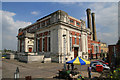 TQ1170 : Kempton Park Pumping Station by Chris Allen