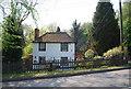 TQ6841 : Halfway Cottage by N Chadwick