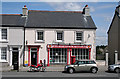 SX5873 : Dartmoor Forest: Princetown Stores, Princetown by Martin Bodman