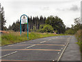 SD7016 : Blackburn Road (A666) by David Dixon