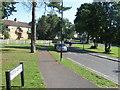 SU4612 : Pepys Avenue, Thornhill by Alex McGregor