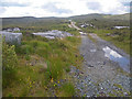 C0621 : Track leading to nowhere in Glenveagh NP by C Michael Hogan