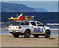 C8036 : RNLI Patrol vehicle, Portstewart : Week 30