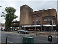SE5951 : Old Art Deco Odeon cinema in York by Jeremy Bolwell