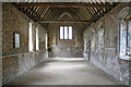 TL4847 : Duxford Chapel, Whittlesford - East end by John Salmon