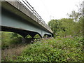 SK3834 : Bridge over the Derwent at Derby by Peter Barr