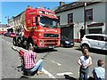 H2358 : Irvinestown Truck Festival (5) by Kenneth  Allen