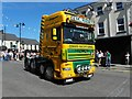 H2358 : Irvinestown Truck Festival (10) by Kenneth  Allen