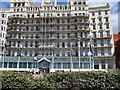 TQ3004 : Grand Hotel - Brighton by Paul Gillett