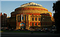 TQ2679 : Royal Albert Hall, Kensington by Julian Osley