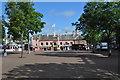 NY4055 : Carlisle Market by Ashley Dace