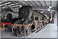 NZ2325 : Turkish 8F at Shildon by Ashley Dace