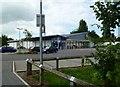 ST6270 : Brislington, supermarket by Mike Faherty